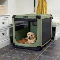 Portable Dog Crate | Dog Crates & Pens | Puppy Crates & Dog Pens from FetchDog