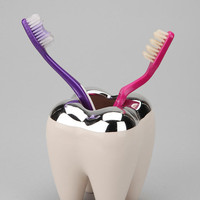 Urban Outfitters - Tooth Toothbrush Holder