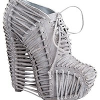United Nude &#x27;Crystallization&#x27; Ankle Bootie - L?Eclaireur - farfetch.com