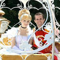 Prince Charming and Cinderella Couples Costume Adult by Bbeauty79