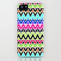 Shapes #43 iPhone Case by Ornaart | Society6