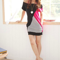 New Arrival Korea Fashion Slim and Comfortable Colormatching Short Sleeve T-Shirt China Wholesale 