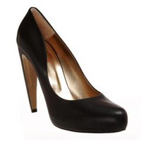 Walter Steiger Curve Heel Pump