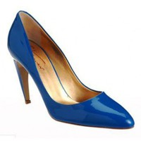 Walter Steiger Pointed Toe Pump
