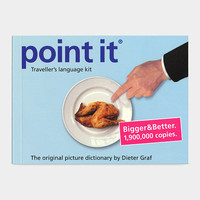 Point It | MoMA Store