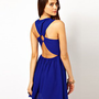 Rare Dress with Ring Back Detail at asos.com