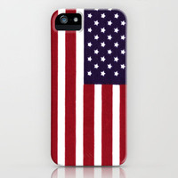 USA Our Flag United we stand iPhone Case by Bruce Stanfield | Society6