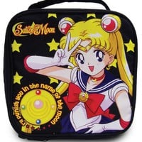 Sailormoon Sailor Moon Punish Lunch Bag