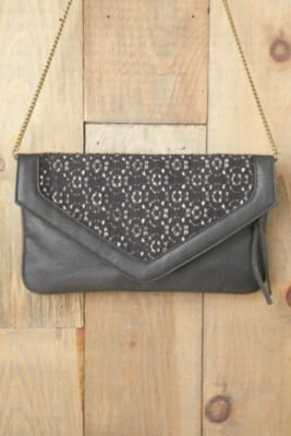 Free People Impression Envelope Clutch at Free People Clothing Boutique