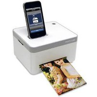 Iphone Photo Printer | Electronics &amp; Gadgets | SkyMall