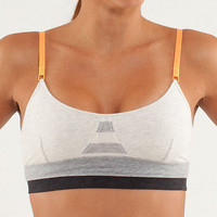 contentment triangle bra | women's bras | lululemon athletica