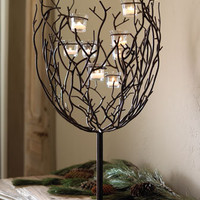 """Twig Tree"" Centerpiece - Horchow"