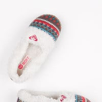 dELiAs &gt; Roxy Snowflake Slipper &gt; shoes &gt; slippers