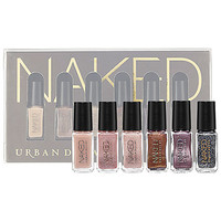 Urban Decay Naked Nail Set : Shop Nail Sets | Sephora