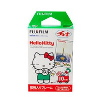 Hello Kitty Fuji Instax Mini Polaroid Film | MochiThings.com