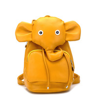 Cut Elephant Backpack&bag