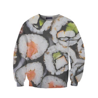 Sushi Sweatshirt