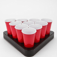 Urban Outfitters - Beer Pong Ice Rack - Set Of 2