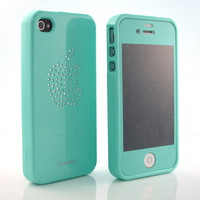 MINT Hard Silicone Bling...