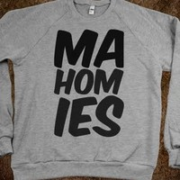 Mahomies - Fangirl by LOTE