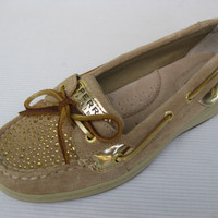 Sperry Topsider Womens S...