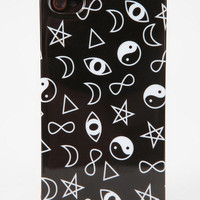 Fun Stuff Yin Yang iPhone 4/4s Case