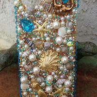 Sensational Under the Sea iPhone 5 Bling Case
