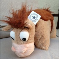 Amazon.com: Disney Park Toy Story Bullseye the Horse Pillow Pal Plush Pet Doll NEW: Everything Else