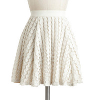 Dream Streamers Skirt | Mod Retro Vintage Skirts | ModCloth.com