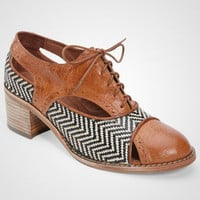 Jeffrey Campbell Pelley Oxford Shoe
