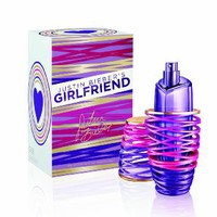 Justin Bieber's Girlfriend Eau De Parfums, 3.4 Ounce
