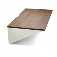 Modern Desk - WonderWall Desk by Blu Dot