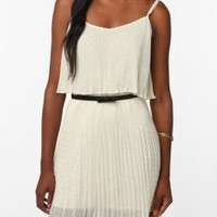 UrbanOutfitters.com > Dolce Vita Phoebe Layered Dress