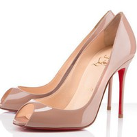 Christian Louboutin Sexy 100mm Pumps [2011120902] - $189.00 : Christian Louboutin Shoes Sale, Enjoy 77% Off On Designer Outlet