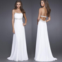 Homecoming Prom Women Long New Evening Party Graduation dress Bridal Gown SZ