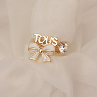Wholesale White Different Shapes Ladies Rings(3 items) : Wholesaleclothing4u.com