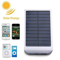 Portable USB Solar Panel Charger for iPhone/NOKIA/Samsung/Cell phone