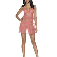 Cosabella Women's Odile Babydoll G-String Set at MYHABIT