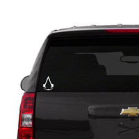 Assassins Creed Vinyl Decal Sticker