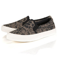 TORRES Printed Slip-ons - Sale  - Sale &amp; Offers