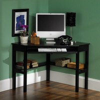 Southern Enterprises HO6643 Corner Desk