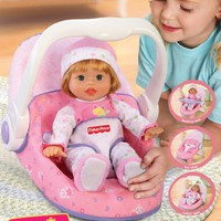 Fisher Price Sweet as Me Travel Seat