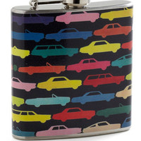 Shift in Style Flask | Mod Retro Vintage Kitchen | ModCloth.com