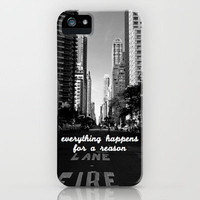 New York iPhone Case by Jasmine Perillo | Society6