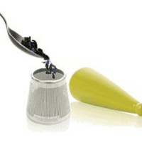 Luci Tea Infuser by Tea Forte