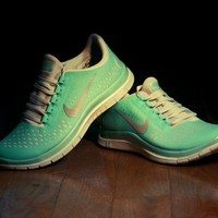 Nike Free Run 3.0 V4 RAR...