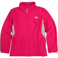 The North Face Kids Girls' Khumbu Jacket 12 (Little Kids/Big Kids)
