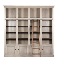 Theodor BookCase - Sweetpea & Willow London
