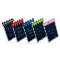 Boogie Board LCD Writing Tablet w/ Stylus Holder—Buy Now!