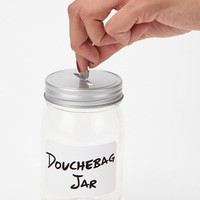 Urban Outfitters - D-Bag Jar